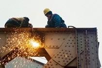 Демонтажные работы с металлическими конструкциями в Жигулевске