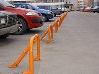 автомобильных ограждений в Жигулевске