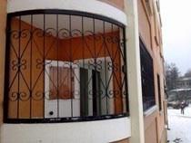 решетки на окна в Жигулевске