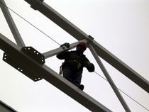ремонт металлических конструкций в Жигулевске