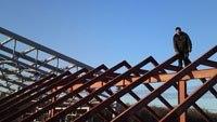 Сварочные работы с металлоконструкциями в Жигулевске