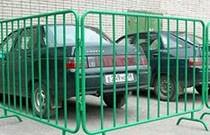 дорожные ограждения г.Жигулевск