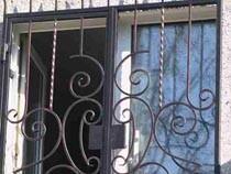 решетки из металла в Жигулевске