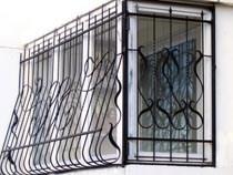 металлические решетки в Жигулевске