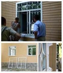 Установка решеток в Жигулевске