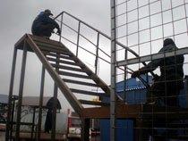 ремонт металлических изделий в Жигулевске