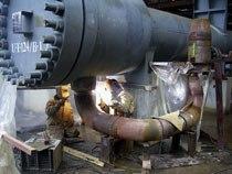 Ремонт металлических конструкций и изделий в Жигулевске, металлоремонт г.Жигулевске